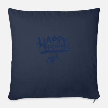 All Lovely Ideas Disguise costume 404 Halloween Creepy Team - Sofa pillow with filling 45cm x 45cm