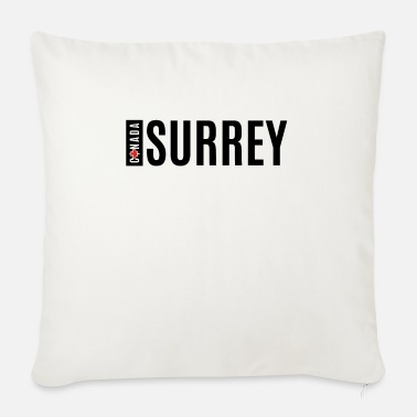 Surrey SURREY - Sofa pillow with filling 45cm x 45cm