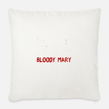 Bloody Mary - Sofa pillow with filling 45cm x 45cm