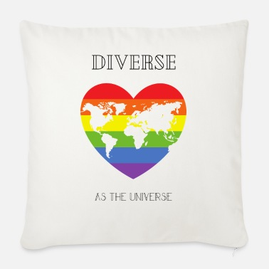 Miscellaneous Miscellaneous As The Universe - Sofa pillow with filling 45cm x 45cm