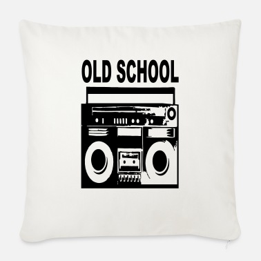 I Dance Old School old school - Sofa pillow with filling 45cm x 45cm