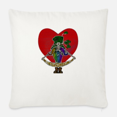 St Patricks St Patricks - Sofa pillow with filling 45cm x 45cm