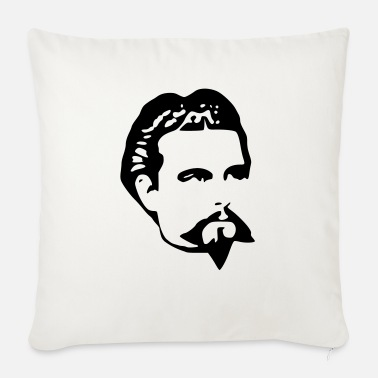Ludwig Ludwig II - Sofa pillow with filling 45cm x 45cm