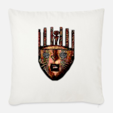 Presence presence - Sofa pillow with filling 45cm x 45cm