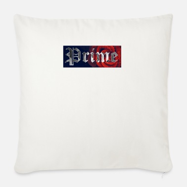 Prime design - Sofa pillow with filling 45cm x 45cm
