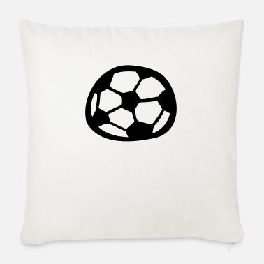 Soccer - Sofa pillow with filling 45cm x 45cm