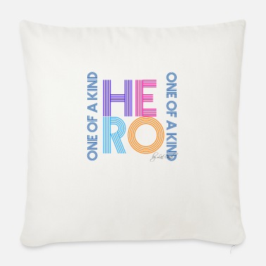 Hero Hero - Sofa pillow with filling 45cm x 45cm