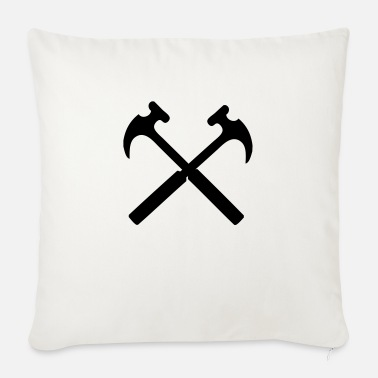 Hammer Hammer - Sofa pillow with filling 45cm x 45cm