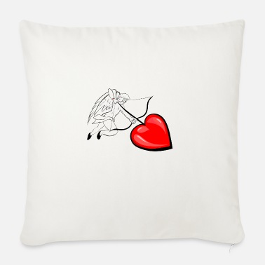 Cupid Cupid - Sofa pillow with filling 45cm x 45cm