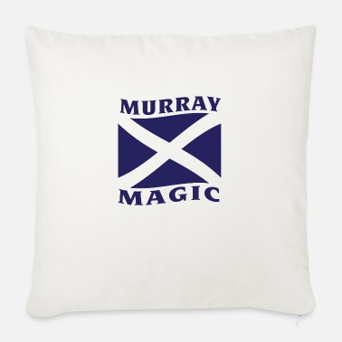 Murray Murray Magic - Sofa pillow with filling 45cm x 45cm