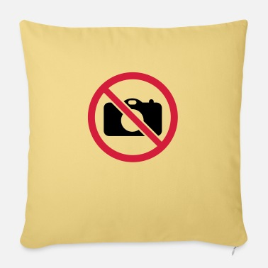 Picture No pictures! - Sofa pillow with filling 45cm x 45cm