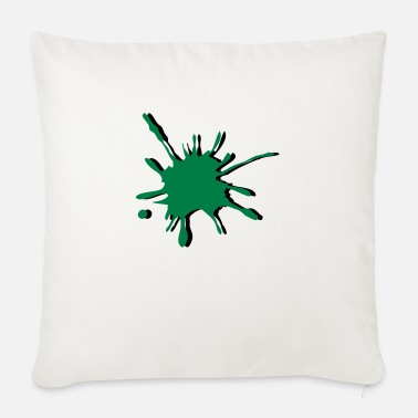 Blob Blob - Sofa pillow with filling 45cm x 45cm