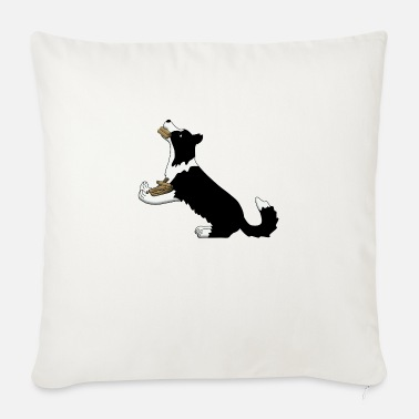 Obedience Obedience Fun - Sofa pillow with filling 45cm x 45cm