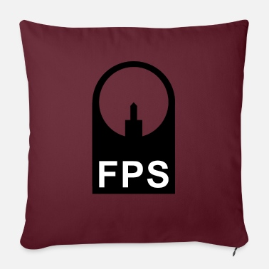 Fps FPS - Sofa pillow with filling 45cm x 45cm