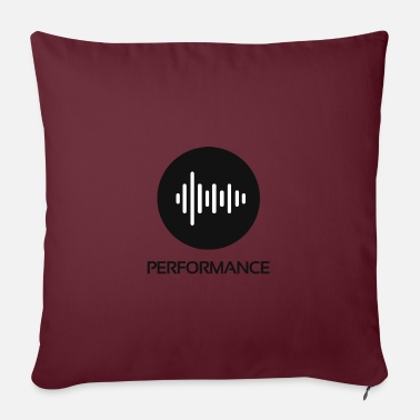 Performance Performance - Sofa pillow with filling 45cm x 45cm