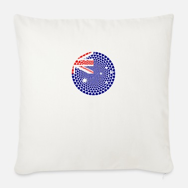 Murray Murray Bridge - Sofa pillow with filling 45cm x 45cm