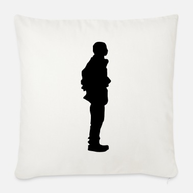 Stand The stand - Sofa pillow with filling 45cm x 45cm