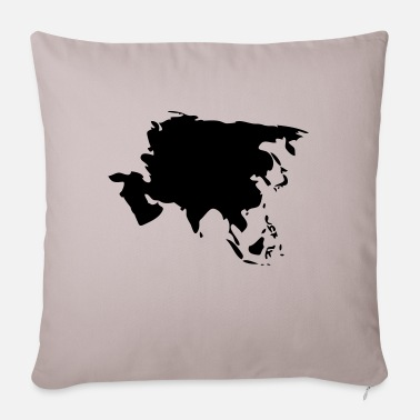 Asia Asia - Sofa pillow with filling 45cm x 45cm