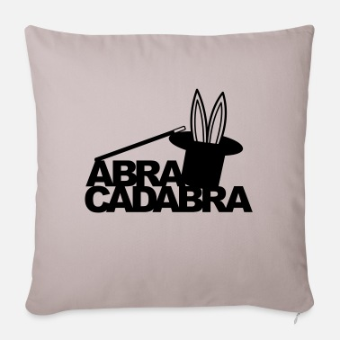 Abracadabra Abracadabra Magic - Sofa pillow with filling 45cm x 45cm