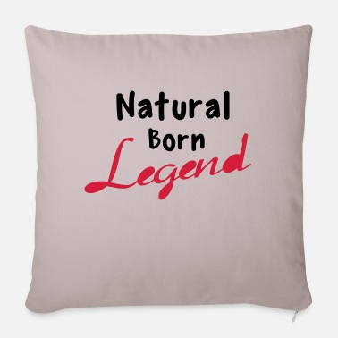 Born Legends Born Legend - Sofa pillow with filling 45cm x 45cm