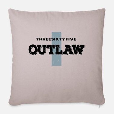 Hot Rod Threesixtyfive Outlaw - Sofa pillow with filling 45cm x 45cm