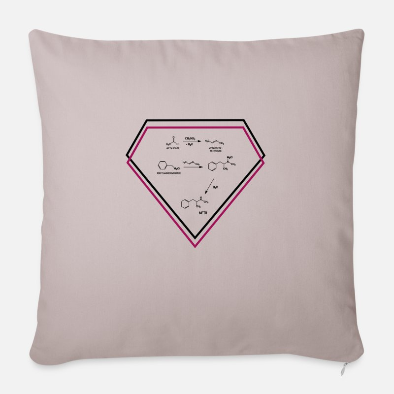 Hail Pizza Pillow Case by