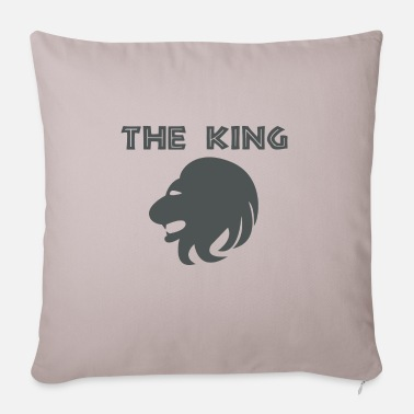 The Lion King - Sofa pillow with filling 45cm x 45cm