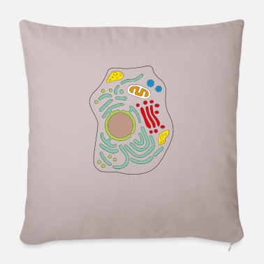 Cell Cell - Sofa pillow with filling 45cm x 45cm