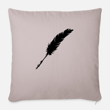 Pen Pen - Sofa pillow with filling 45cm x 45cm