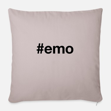 Emo EMO - Sofa pillow with filling 45cm x 45cm