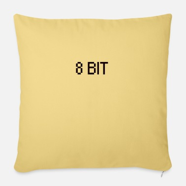 8 Bit 8 bit - Sofa pillow with filling 45cm x 45cm