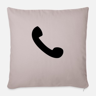 Phone Phone - Sofa pillow with filling 45cm x 45cm