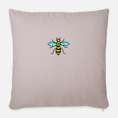 Image Bee Image - Sofa pillow with filling 45cm x 45cm