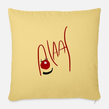 Alaaf Alaaf - Sofa pillow with filling 45cm x 45cm