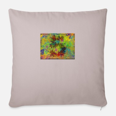 Date Of Birth 5. date of birth - Sofa pillow with filling 45cm x 45cm