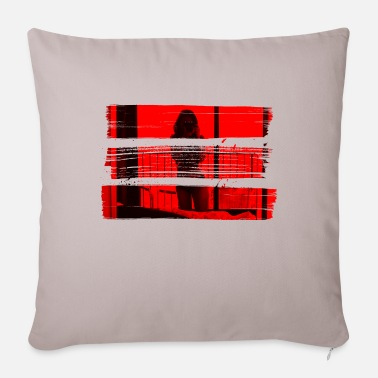 Sexy Girl SEXY GIRL - Sofa pillow with filling 45cm x 45cm