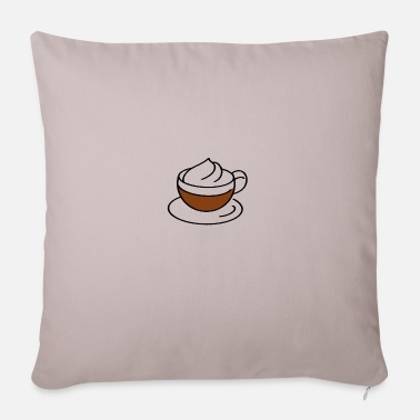 Pod Coffee pod - Sofa pillow with filling 45cm x 45cm