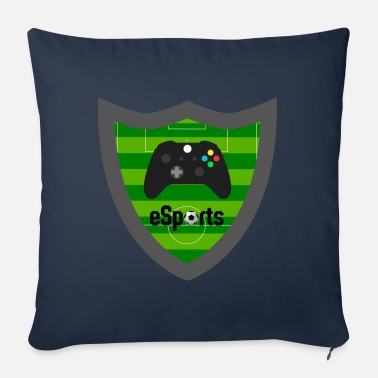 Esports esports - Sofa pillow with filling 45cm x 45cm