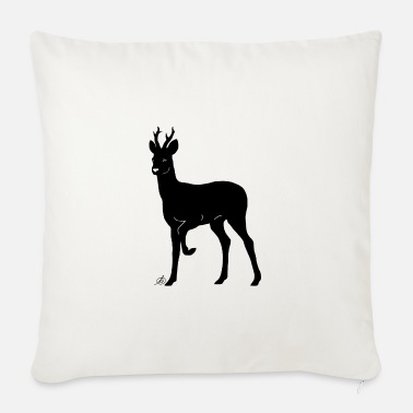Roebuck Roebuck - Sofa pillow with filling 45cm x 45cm