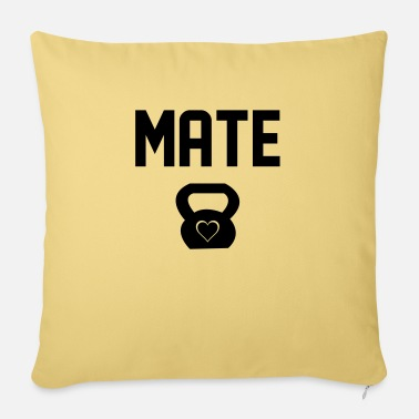 Mate Mate - Sofa pillow with filling 45cm x 45cm