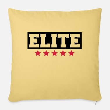 Elite Elite - Sofa pillow with filling 45cm x 45cm