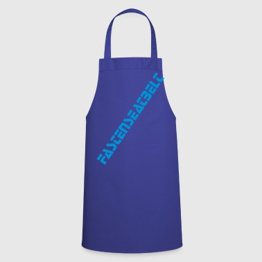 Fasten  belts! - Cooking Apron