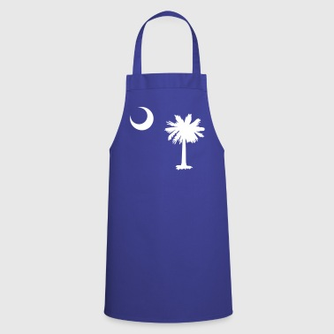 South Carolina - Cooking Apron