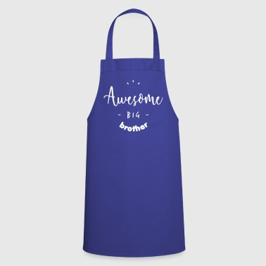 Awesome BIG Brother - Cooking Apron
