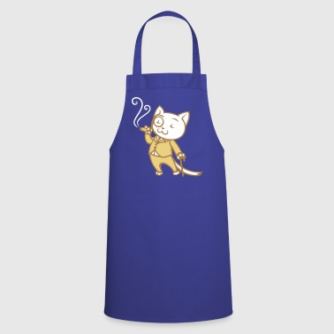 Sir Cat - Tablier de cuisine