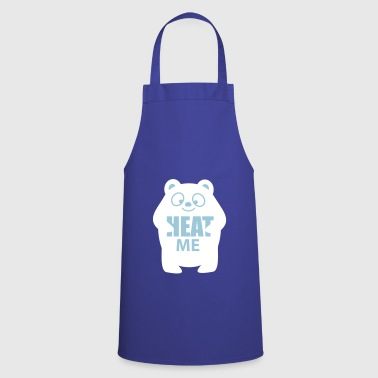 heat me - Cooking Apron