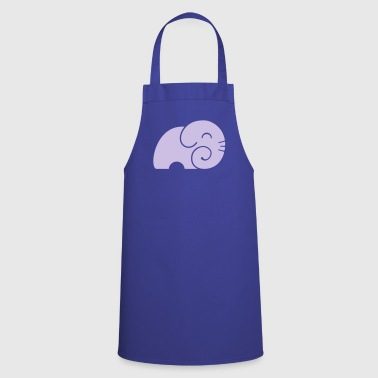 Elephant Body - Cooking Apron