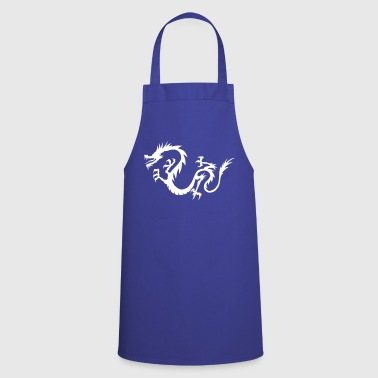 Chinese Chinese Dragon - Cooking Apron