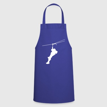 ropes course - Cooking Apron