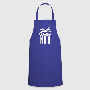 A Stag Party - Cooking Apron